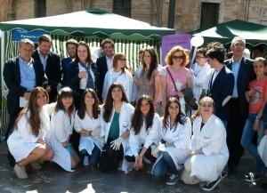 Feria Salud 2014